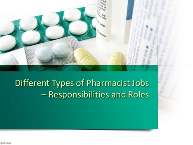 the roles and responsibilities of a pharmacist Learn more about how a specialty pharmacy pharmacist can  pharmacists'  extensive education prepares them for their role in patient care.