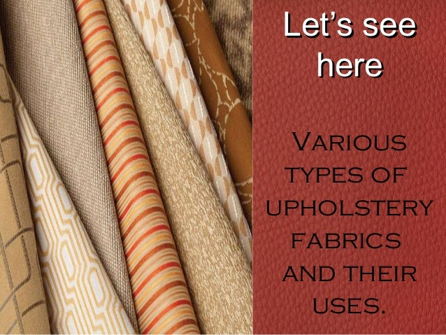 Image Result For Types Of Leather Upholstery Finishes