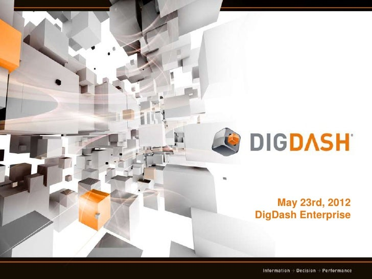 May 23rd, 2012DigDash Enterprise