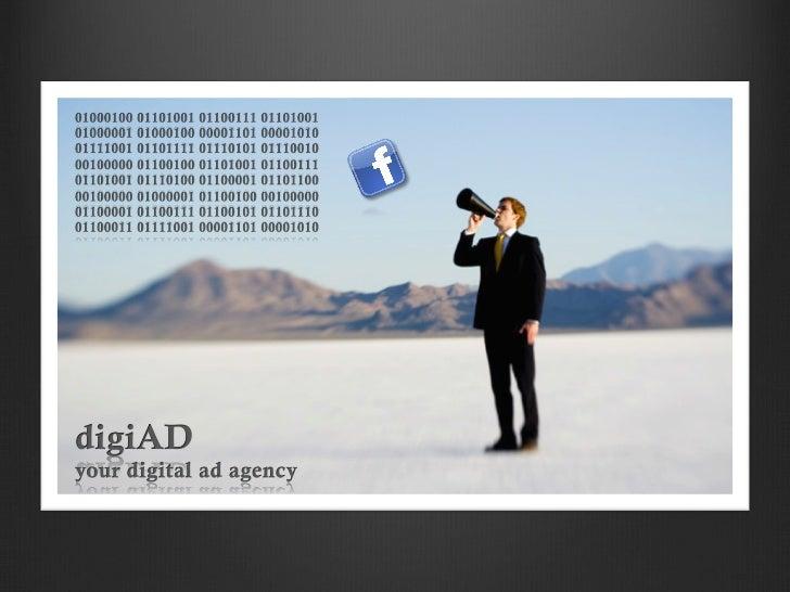 Facebook Marketing                     Agenda:                     • Fanpage                     • Werbung