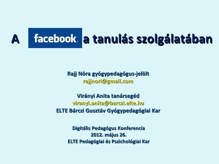 Digiped facebook 2.0