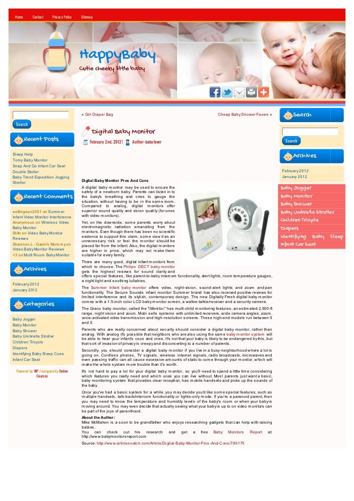 Digital Baby Monitor.pdf