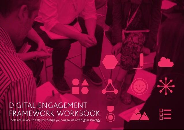 Digital Engagement Framework workbook