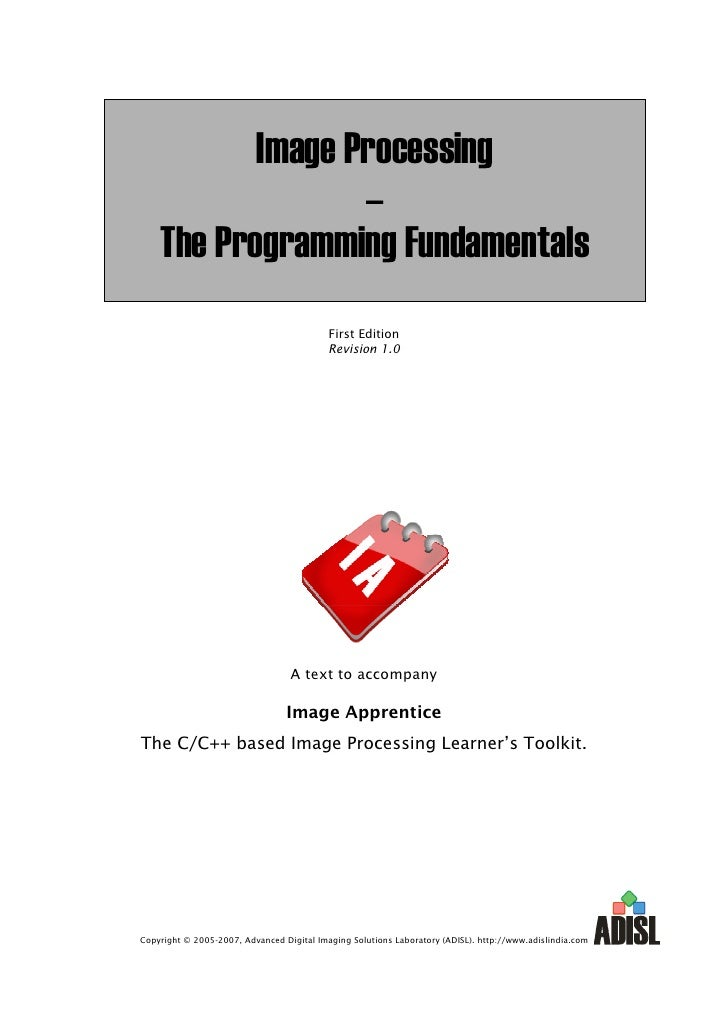 programming fundamentals Introductory programming courses  students will learn the fundamentals of java the focus is on developing high quality, working software that solves real problems.