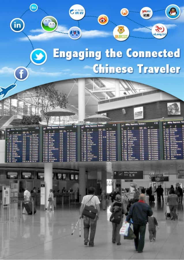 eBook - Airport Marketing to Chinese Travelers