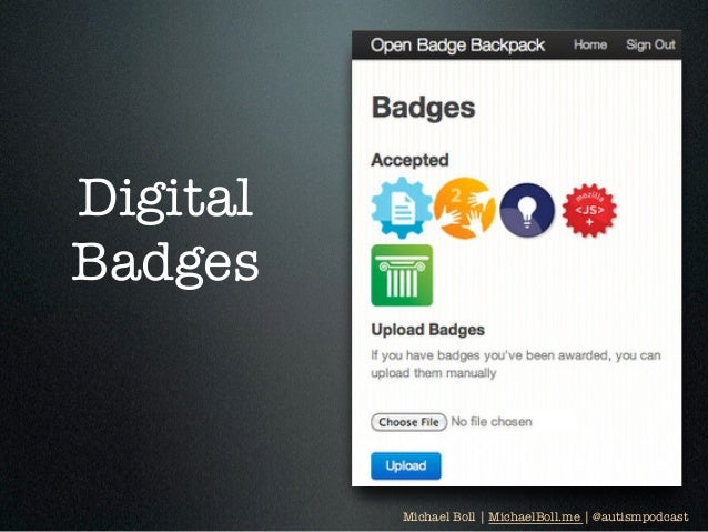 Bring Digital Badges to Your School or Classroom