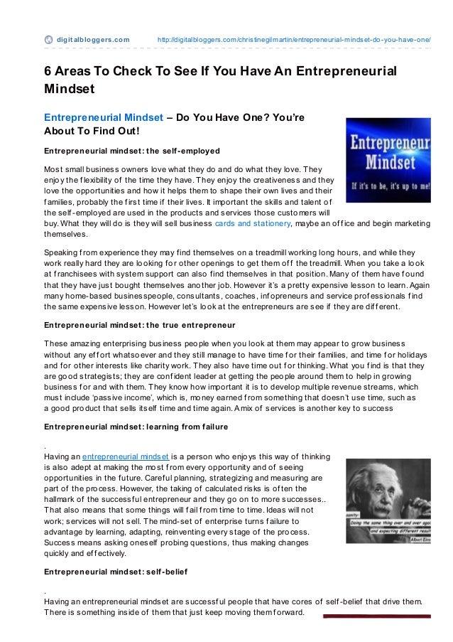 digit alblo gge rs.co m      http://digitalblo ggers.co m/christinegilmartin/entrepreneurial-mindset-do -yo u-have-o ne/6 ...