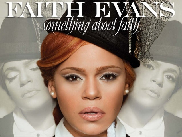 01. SOMETHING ABOUT FAITH (INTRO)  02. I STILL  I don't know what it is about you (There's something about Faith) But I kn...