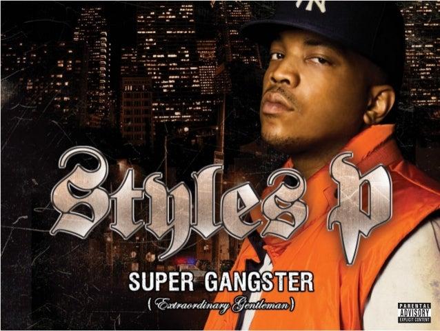 Digital booklet   supa gangs