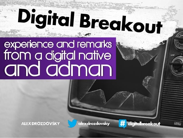 The digital bullet