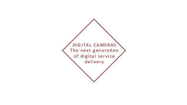 How the digital camera industry can survive the smartphone juggernaut