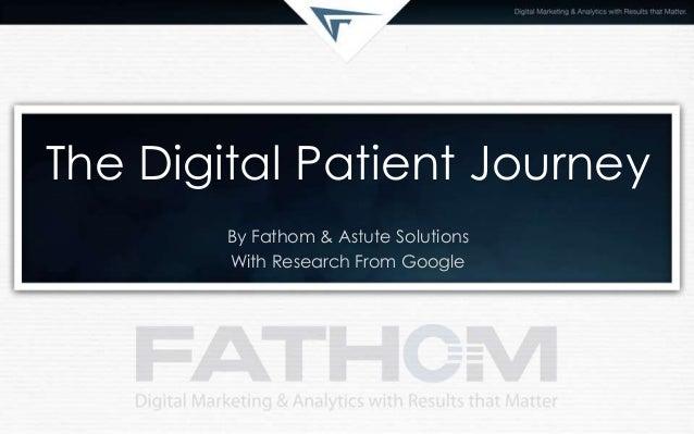 Digital Communications in Healthcare | Fathom & Astute Solutions