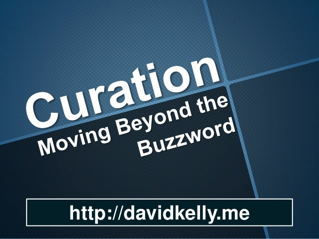 Digital Curation: Definitions, Tools, and Strategies