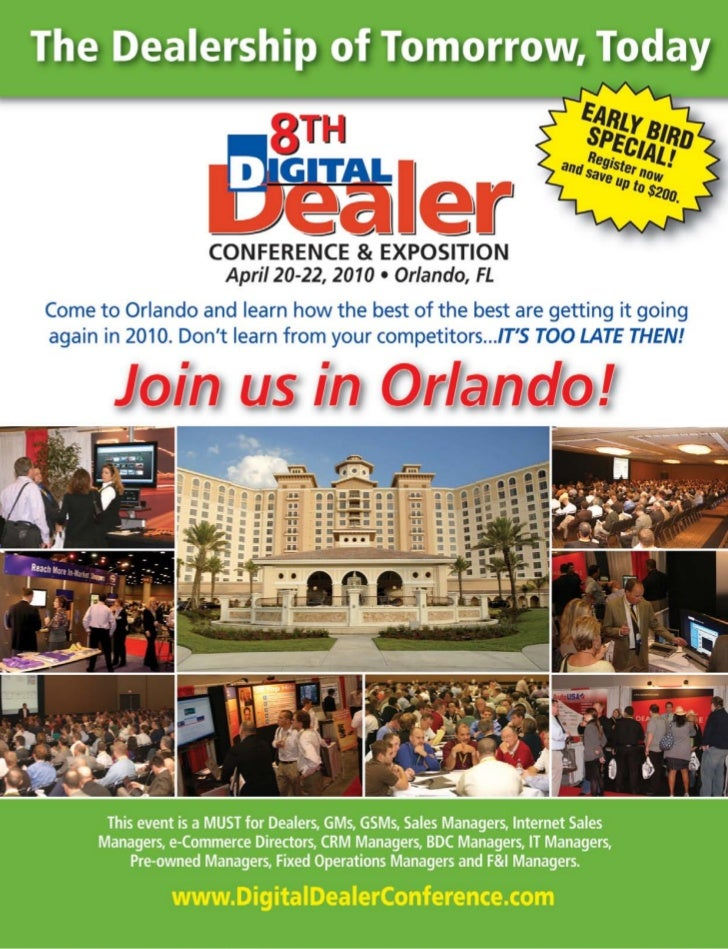 Digital dealer magazine   march 2010