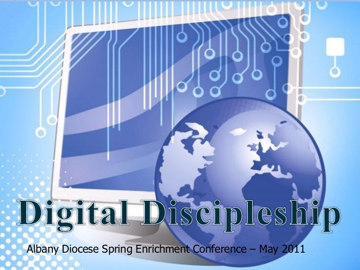 Albany Diocese Spring Enrichment Conference – May 2011