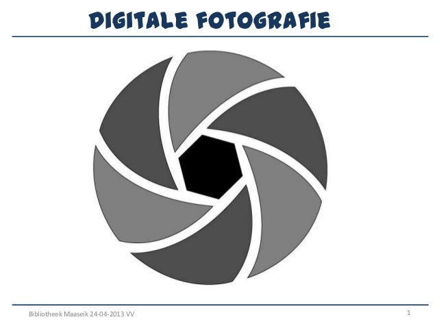 Digitale fotografieBibliotheek Maaseik 24-04-2013 VV 1