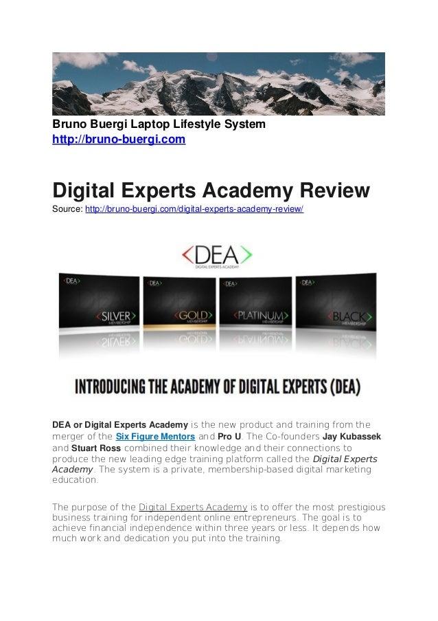 Digital Experts Academy