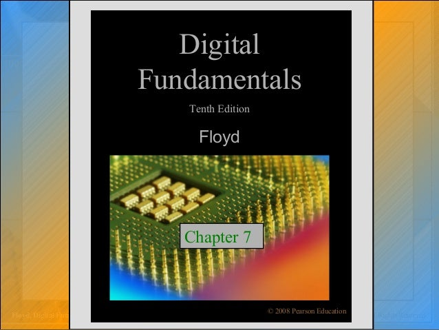 Digital                                       Fundamentals                                          Tenth Edition         ...
