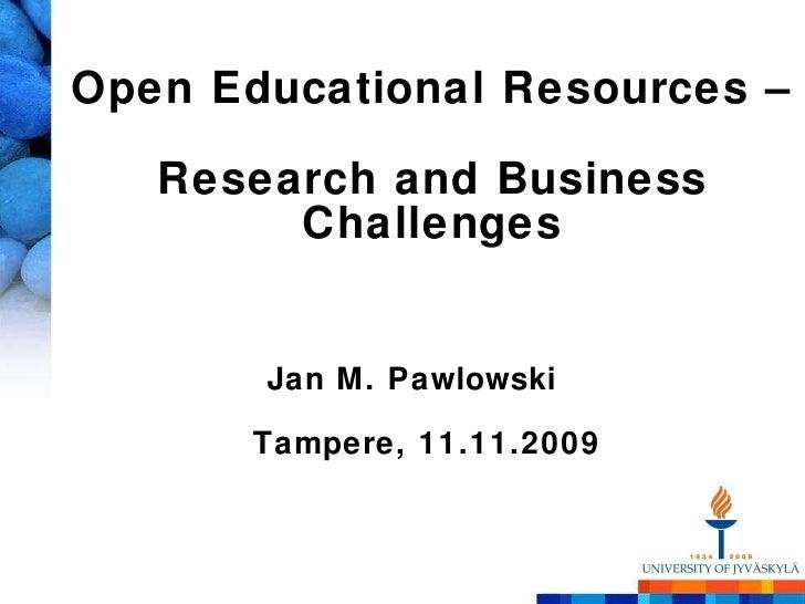 Digital Innovation Oer Theses Pawlowski20091111