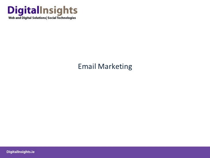 RPC-EmailMarketingOverview