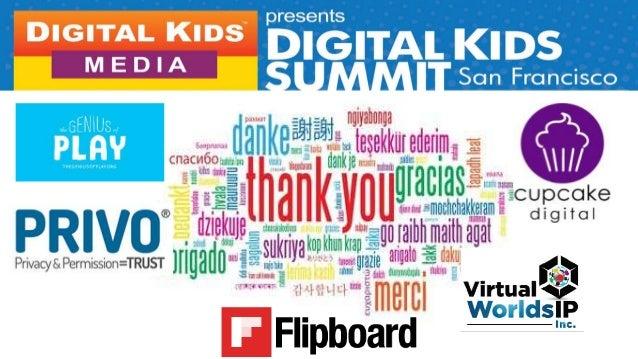 Digital Kids Media - Tonda Sellers Clipboards