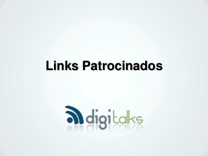 Digitalks - Links Patrocinados