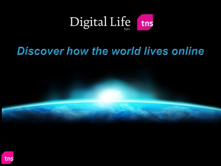 Digital life tns ph media briefing final