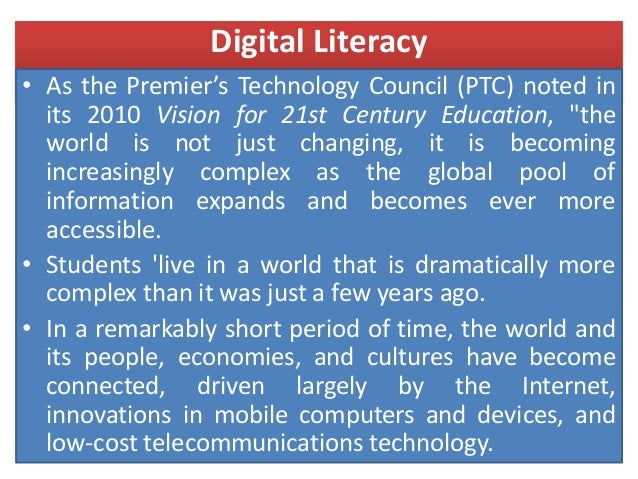 the cost of computer literacy What are the costs of computer literacy some people argue that there are no such costs, but i believe there are a few which may be relevant does computer literacy affect the way we communicate, and if so, is this necessarily a bad thing.