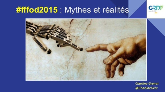 #fffod2015 : Mythes et réalités