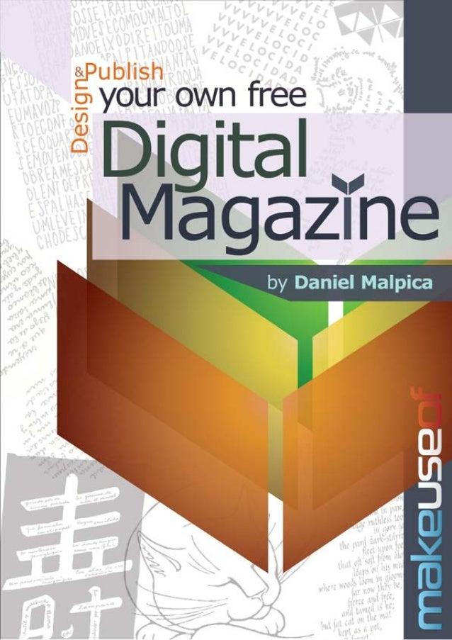 Digital magazine -_make_useof.com