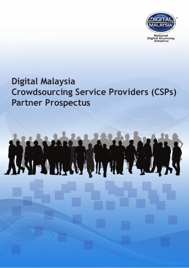 Digital Malaysia Prospectus