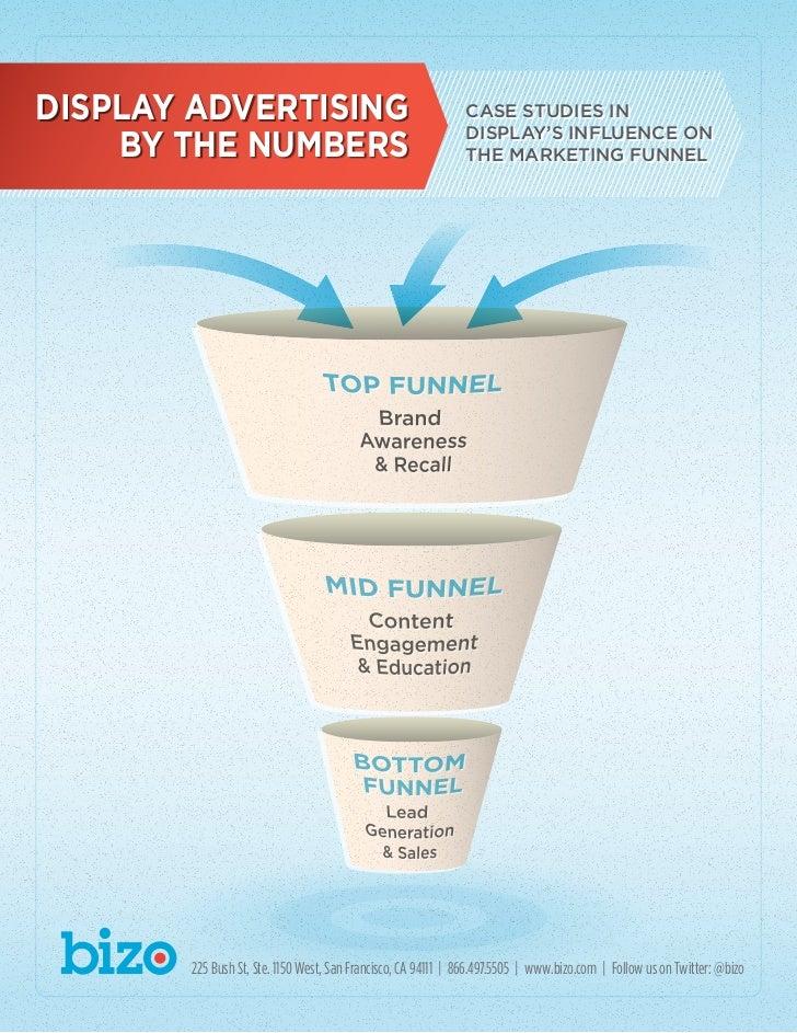 Digital marketing   display advertising by the numbers