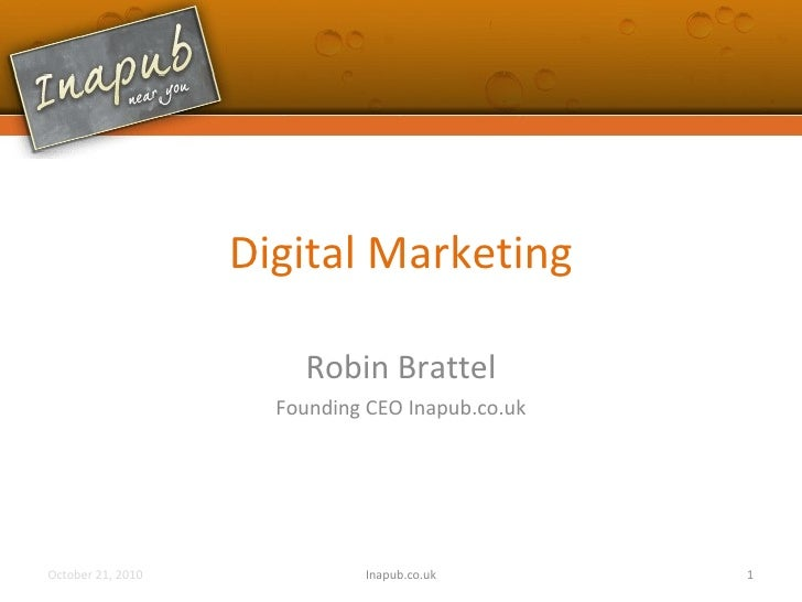 Digital marketing for Pubs - Freehouse 500
