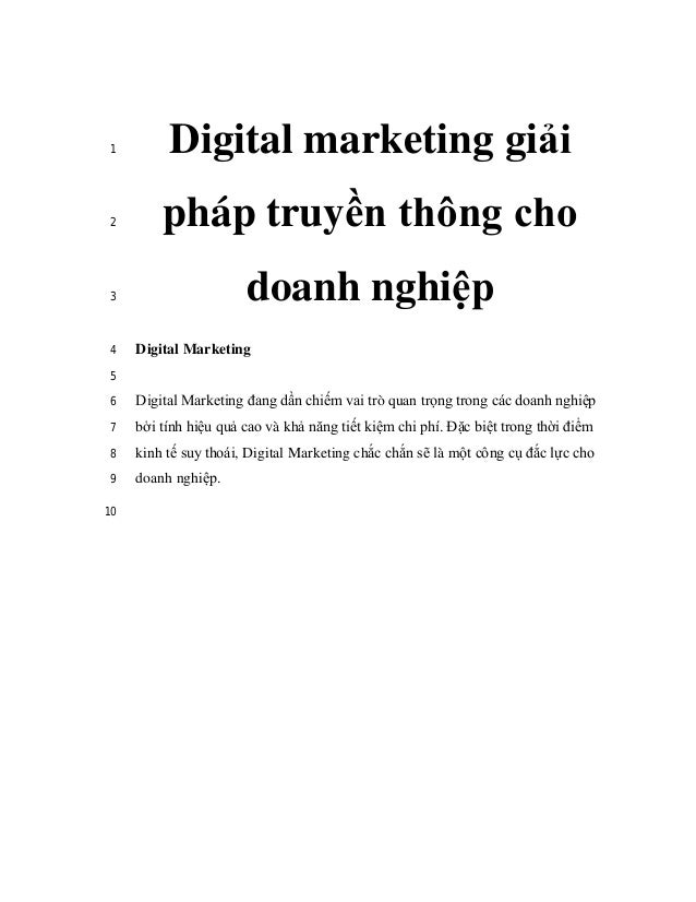 Digital marketing74 4018