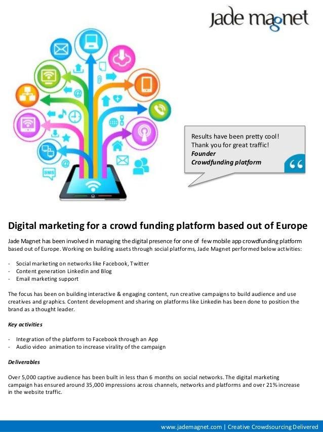 Digital Marketing Case Study_Jade Magnet