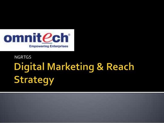Digital marketing integration with customer events