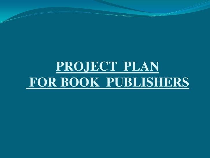 Digital Marketing Strategy for Publishing Houses