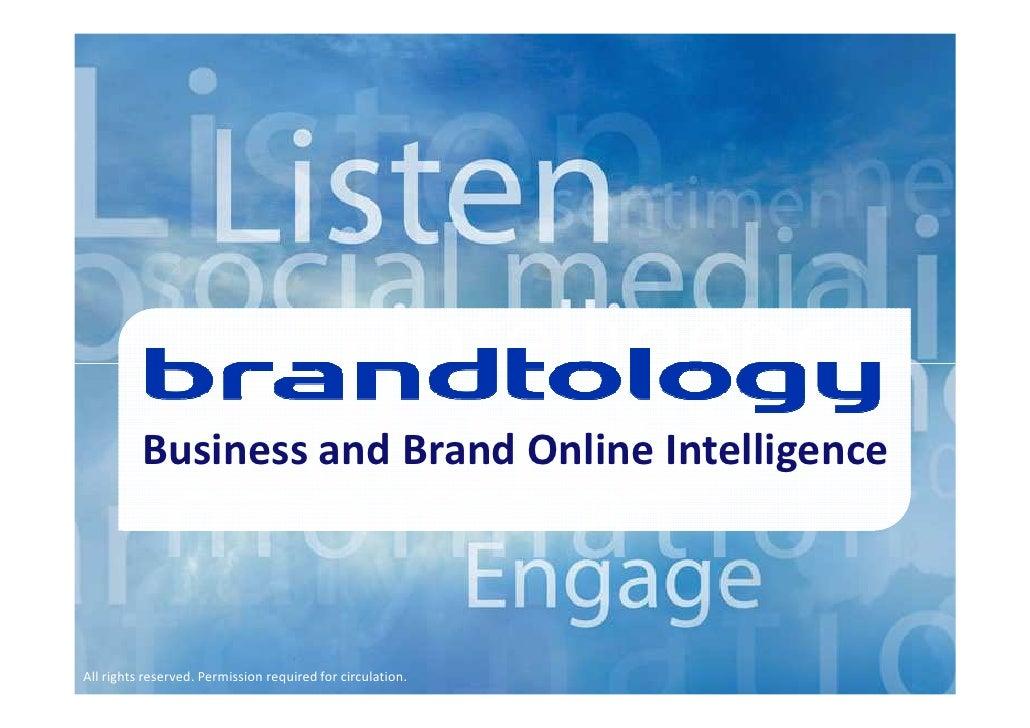 Digital marketing & technology conference   brandtology 121110
