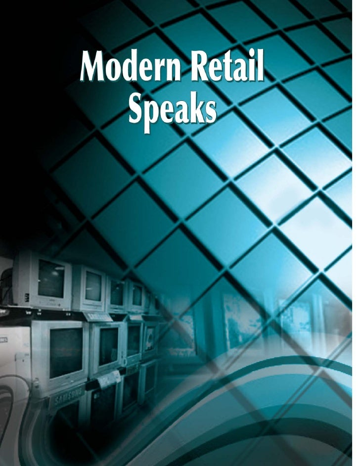 Digital modern retail
