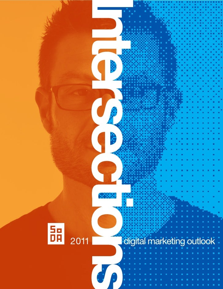 The 2011 Digital Marketing Outlook Report.