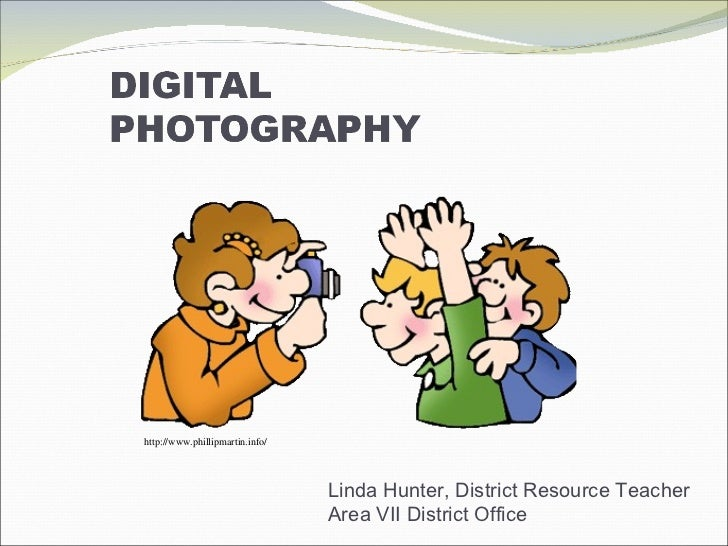 Linda Hunter, District Resource Teacher Area VII District Office http://www.phillipmartin.info/