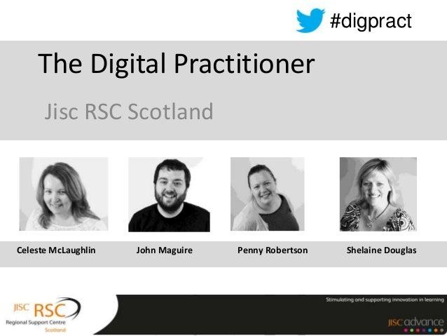 The Digital Practitioner