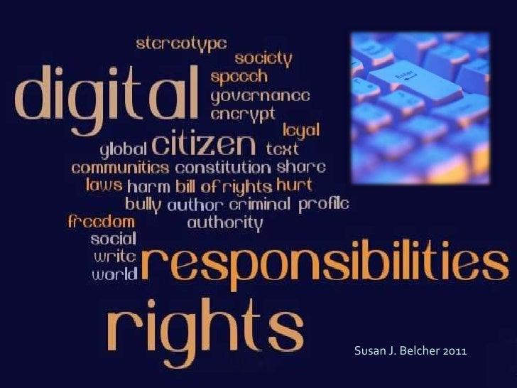 Susan J. Belcher 2011<br />