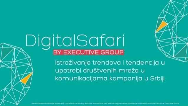 DigitalSafari EG
