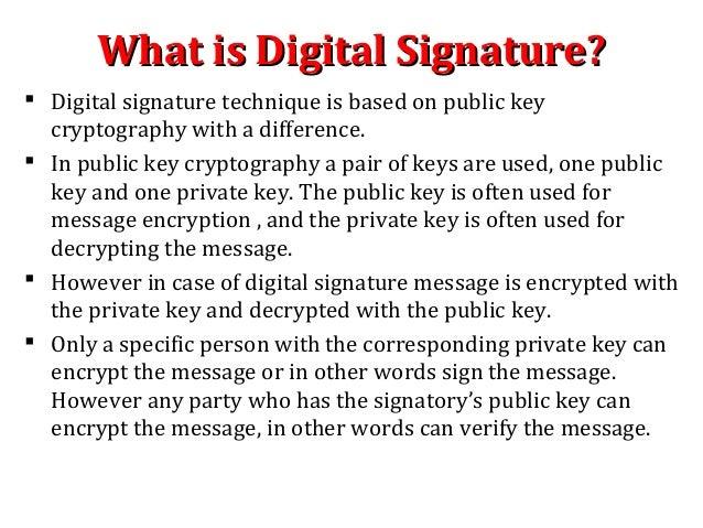cannot validate signature in pdf