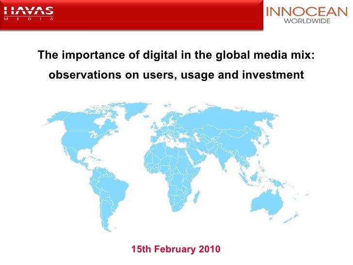 Digitals Media Share