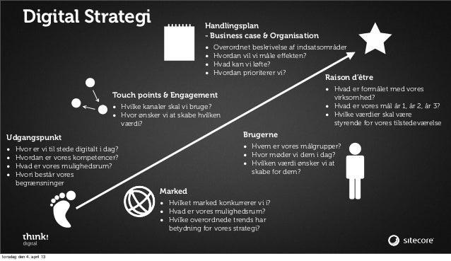 hvad er strategi