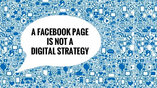 5 Keys to a Killer Digital Strategy
