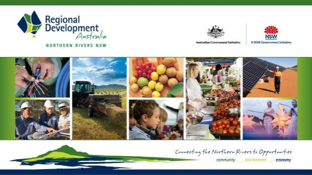 Digital Northern Rivers - Local Government