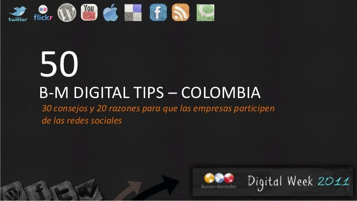 Digital tips colombia_burson-marsteller